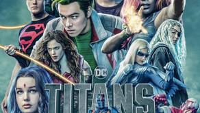 Additional Music for Titans: Season 2 (HBOmax)