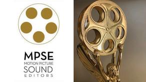 Golden Reel Awards nomination for Star Wars: The Clone Wars