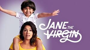 Jane The Virgin: Season 4 on CW