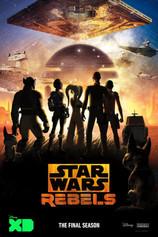 Star Wars Rebels (Se4)