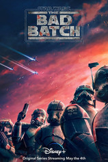 Star Wars: The Bad Batch (Se1-2)