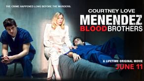 Menendez: Blood Brothers - Premieres on Lifetime