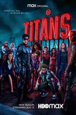 Titans (Se1-3)
