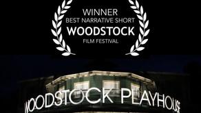 (le) Rebound wins Best Narrative Short at Woodstock Film Festival
