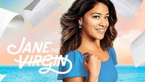 Jane The Virgin: Season 5 on CW