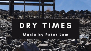 Dry Times (Original Documentary Soundtrack) released on all platforms