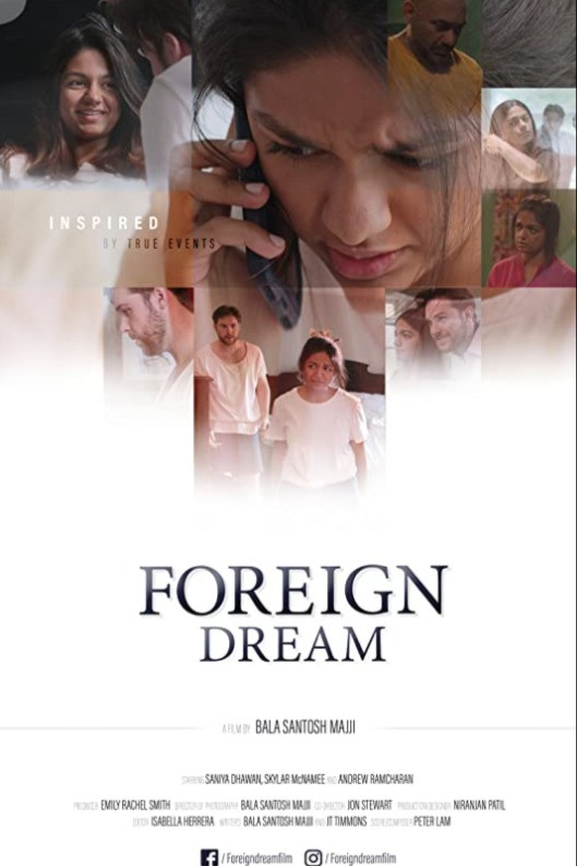 Foreign Dream