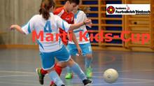 Marti Kids-Cup 2019 - G-C Junioren         19./20. Januar 2019
