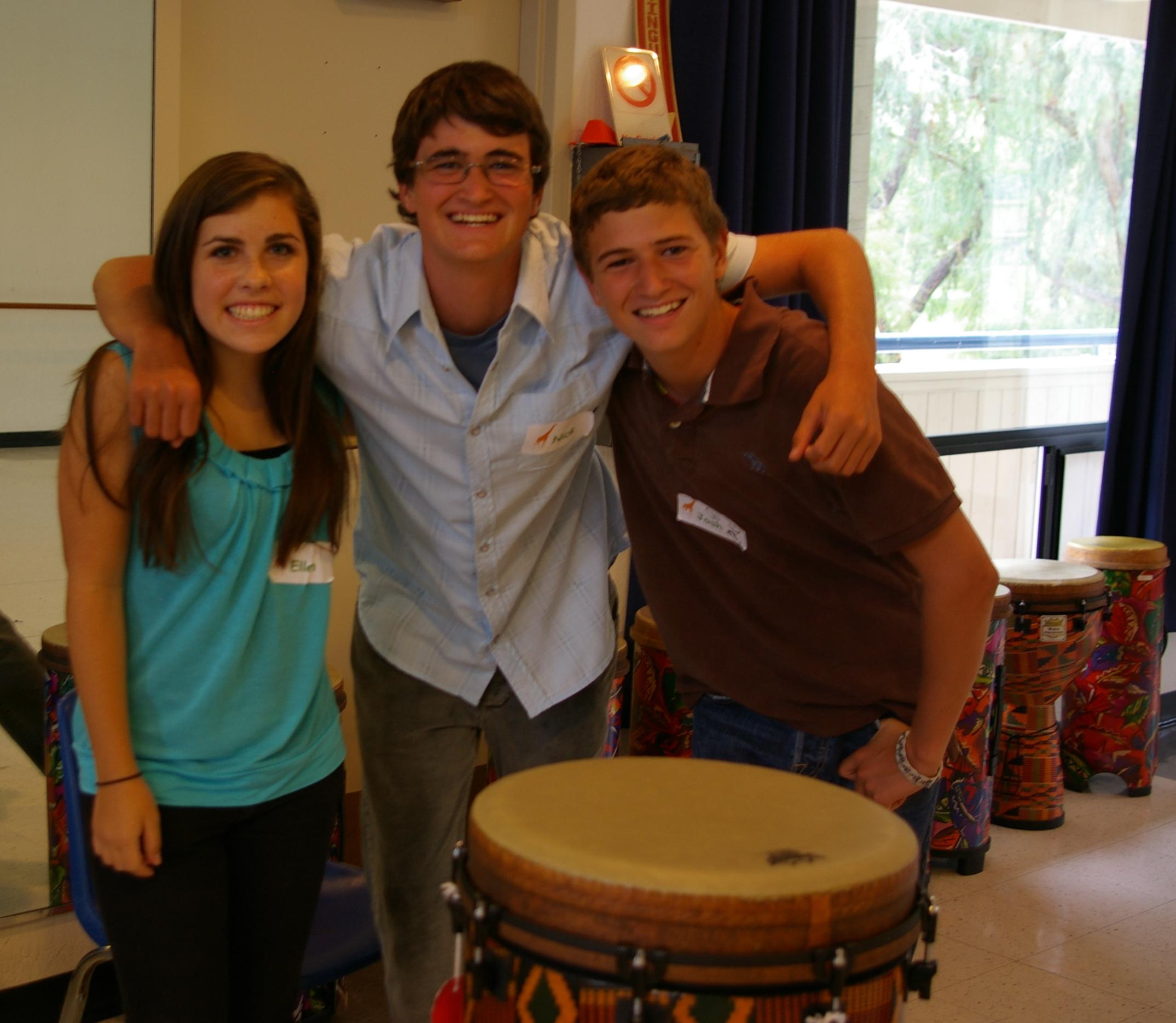 Teen Music Class Orange County