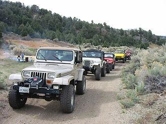 4x4, 4-wheel Drive, Off-road, Camping, Trail Work, 4wd, Club, Rubicon Trail, Jeep