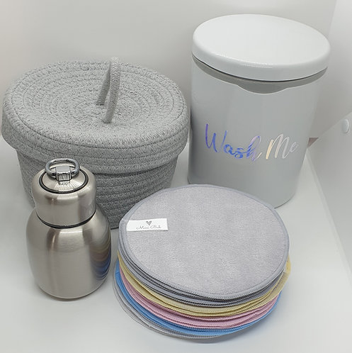 Store-Dry Wipes Kit