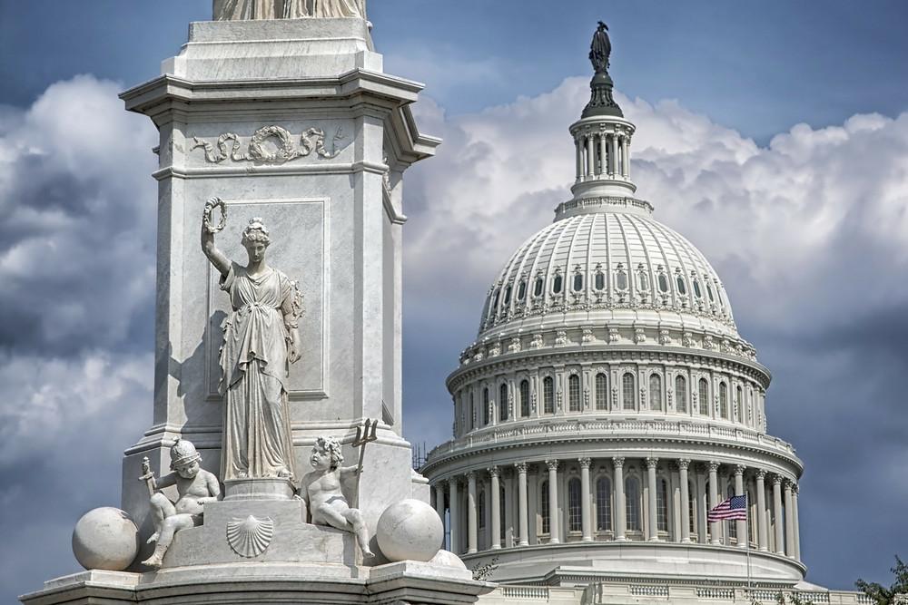 Washington USA
