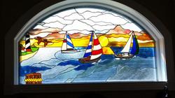 Sailing on the Pasquotank - Camden NC