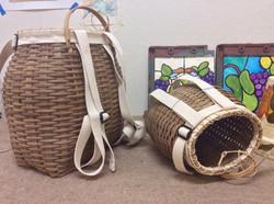 Backpack Baskets
