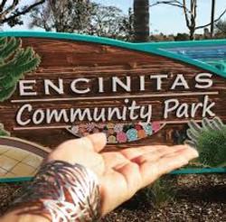 encinitas community park