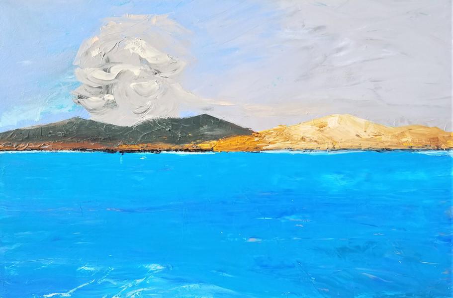 Mendocino Headlands III