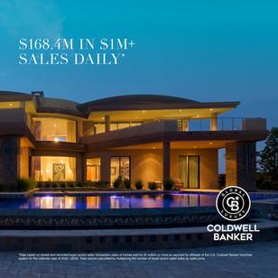 Coldwell Banker Global Luxury Sales