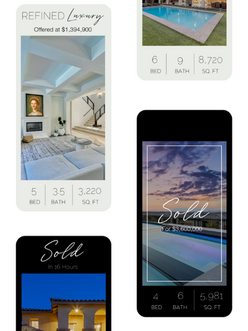 Luxury Property Marketing