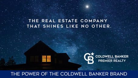 The Power of the Coldwell Banker Brand