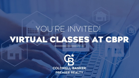 Virtual Class Schedule | May 4-8