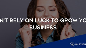 Ryan Gorman on increasing your business in 2021.