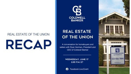 Recapping The Real Estate Of The Union