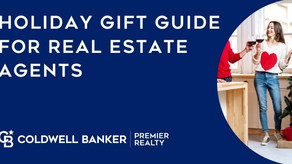 Should You Buy Past Real Estate Clients a Holiday Gift?