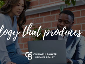 Coldwell Banker Technology is Number One