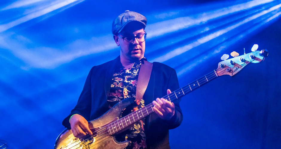 Dirk Wagensveld  Haarlem Jazz & More 2020