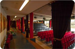 Circus Hakim/Haarlemse Blues Club