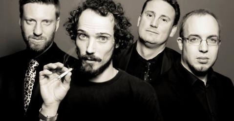 Dynamite Blues Band