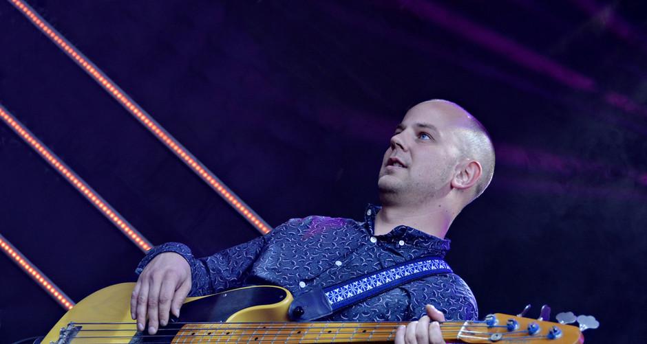 Dirk Wagensveld  Haarlem Jazz & More 2017