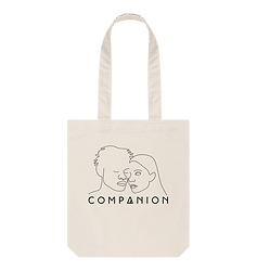 COMPANION Tote Bag