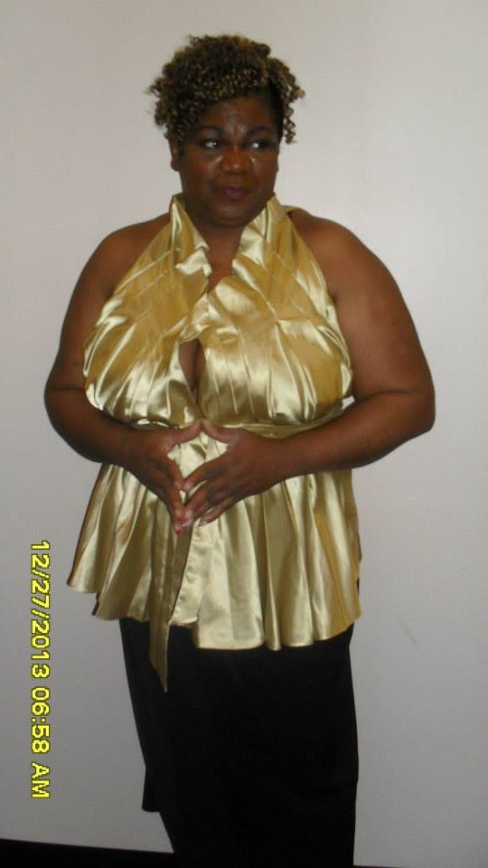 My audition attire