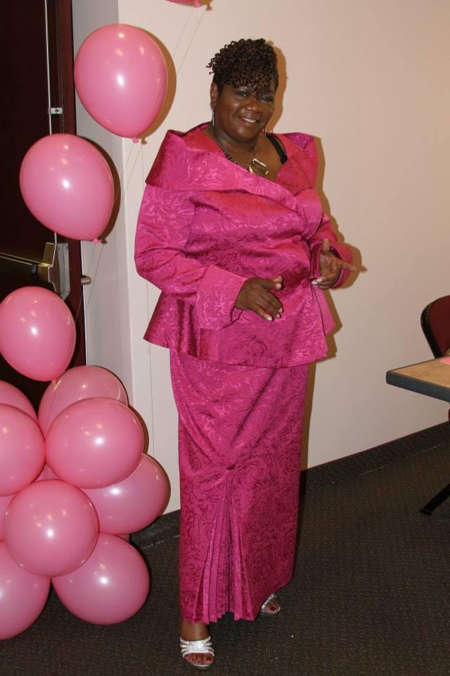 Pink Ribbon Symposium