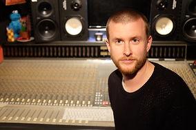 Dom Mitchison Producer