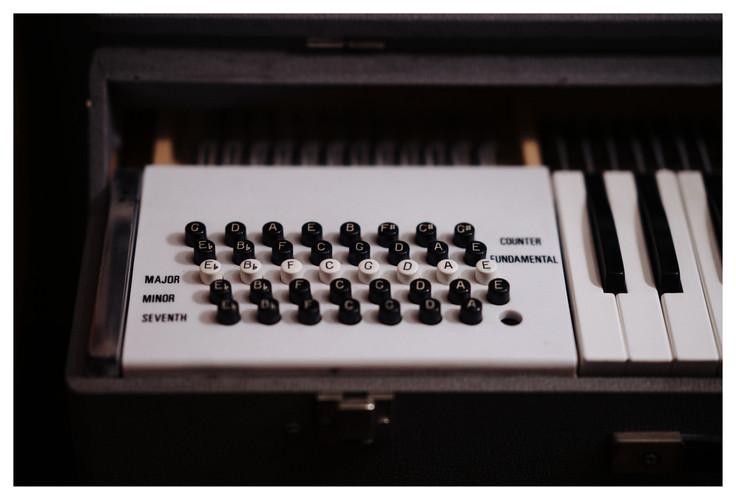Wind organ