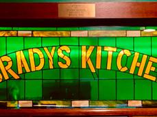 BRADY'S KITCHEN