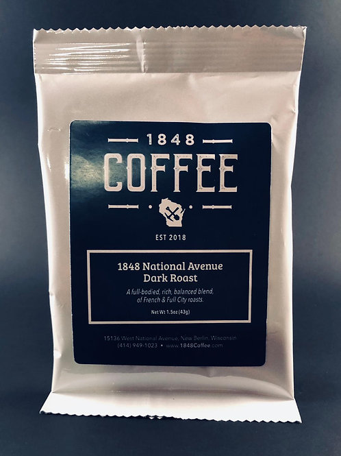 Perfect Pot - National Avenue Dark Roast