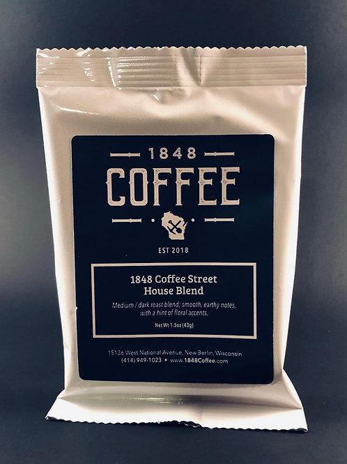 Perfect Pot - Coffee Street House Blend
