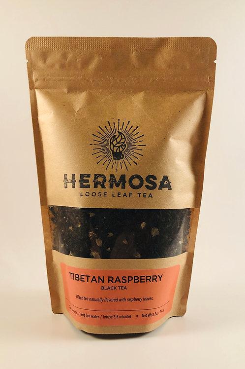 Tibetan Raspberry Tea