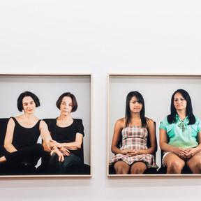 Mulheres na Coleção MAR