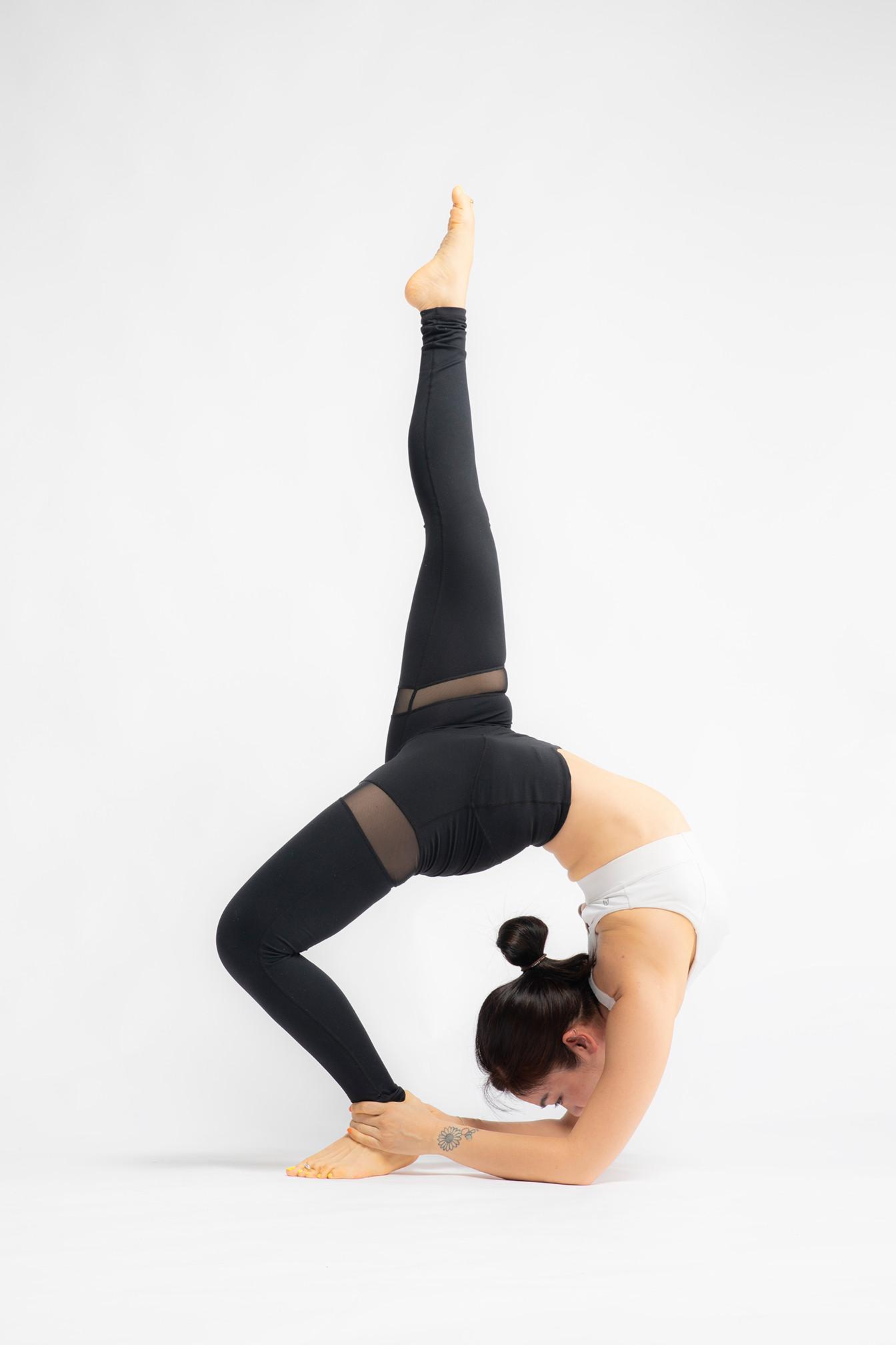 排毒瘦身瑜珈