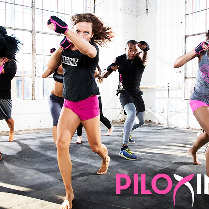 搏擊健身舞 Piloxing - 6PM