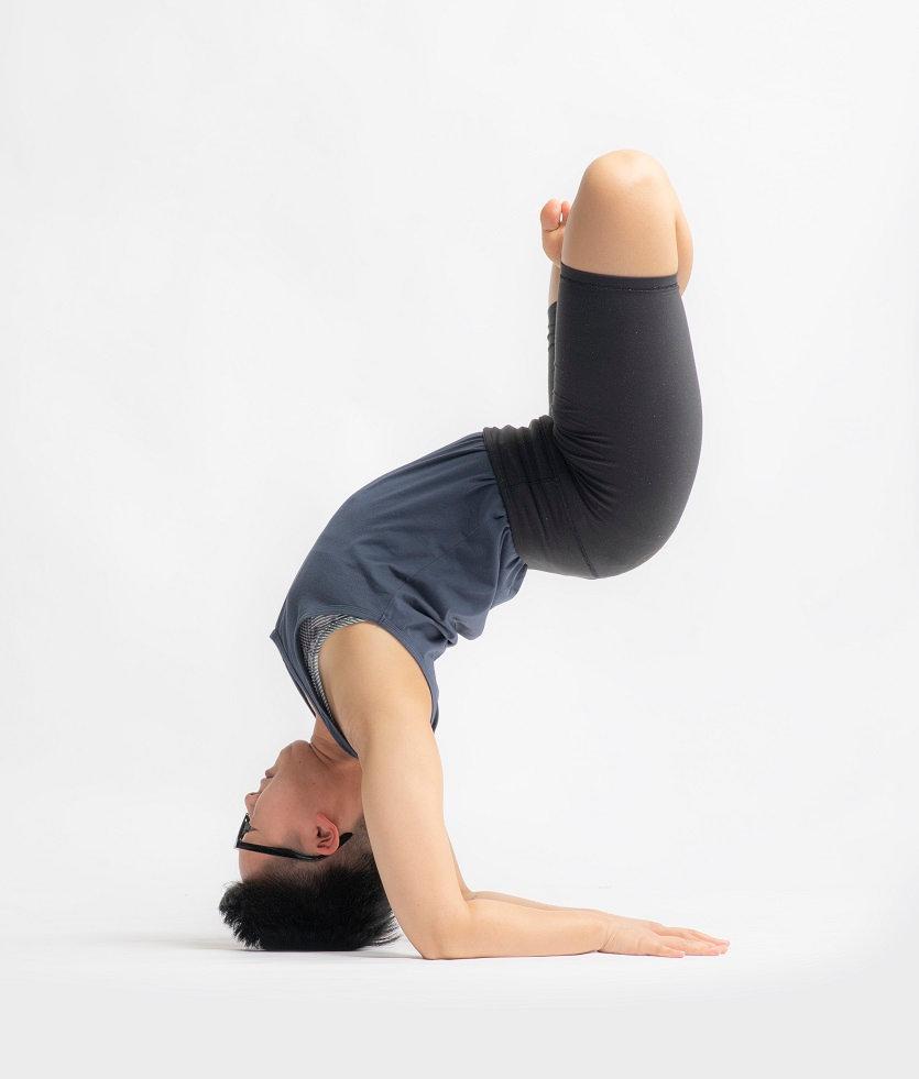 Stretch Yoga (Beginner)