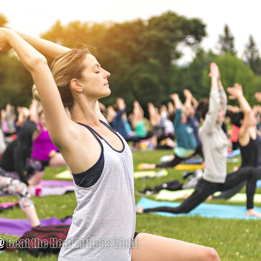 Yoga Free Flow - 4PM