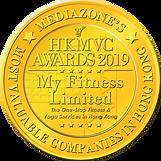 Mediazone_HKMVC_2019_My Fitness Limited