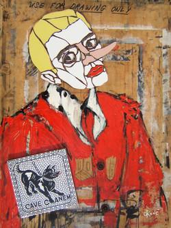 Pinocchio+C.B.+in+un+mosaico+di+Orodè+Deoro