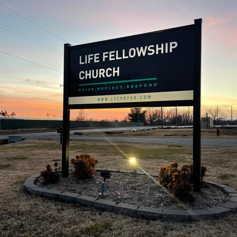 Life Fellowship