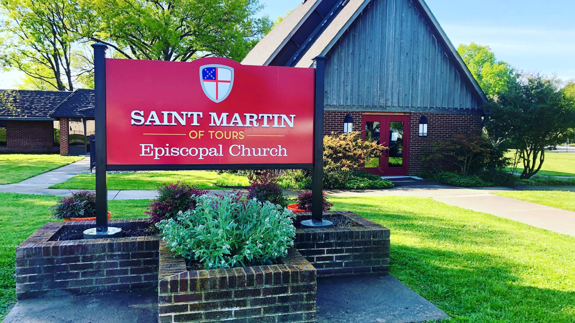 St.Martain